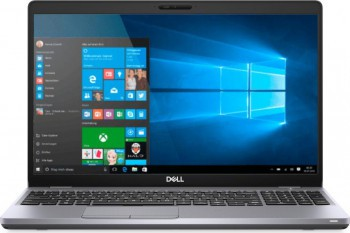 Laptop Dell Latitude 5510 Intel Core 10th Gen i5-10310U 256GB SSD 8GB FullHD Win10 Pro Tast. ilum. Laptop laptopuri