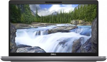 Laptop Dell Latitude 5511 Intel Core (10th Gen) i7-10850H 512GB SSD 16GB FullHD Linux Tast. ilum. Black Laptop laptopuri