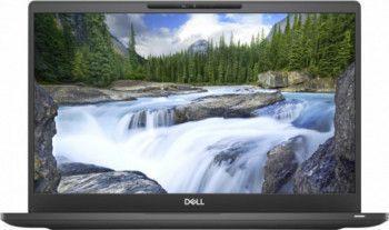 Laptop Dell Latitude 7300 Intel Core (8th Gen) i7-8665U 512GB SSD 16GB FullHD Linux Tastatura ilum.