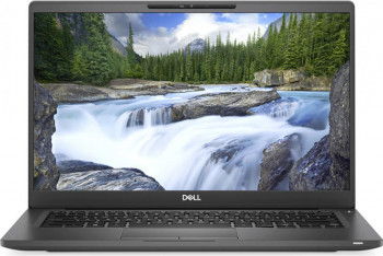 Laptop Dell Latitude 7400 Intel Core (8th Gen) i5-8365U 256GB SSD 16GB Win10 Pro FullHD Tastatura iluminata FPR 3 ani garantie Laptop laptopuri