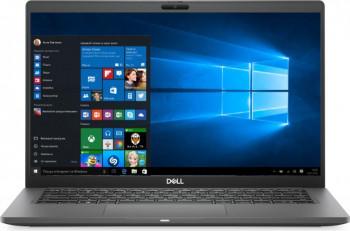 Laptop Dell Latitude 7410 Intel Core (10th Gen) i7-10610U 512GB SSD 16GB FullHD Win10 Pro FPR Tast. ilum. Laptop laptopuri