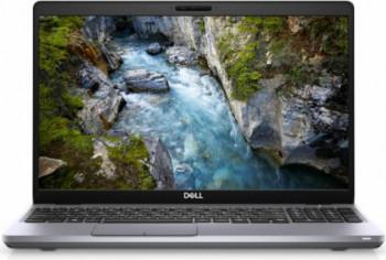Laptop Dell Mobile Precision 3551 Intel Core (10th Gen) i9-10885H 1TB+256GB SSD 8GB Nvidia Quadro P620 4GB FullHD Linux T. il. Laptop laptopuri