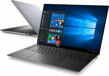 Laptop Dell Mobile Precision 5550 Intel Core (10th Gen) i7-10875H 1TB SSD 32GB Quadro T2000 4GB UltraHD+ IGZO4 Touch Win10 Pro FPR T. il.