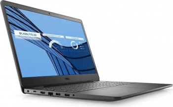 Laptop Dell Vostro 3500 Intel Core (11th Gen) i7-1165G7 512GB SSD 16GB Intel Iris Xe FullHD Win10 Pro Black Laptop laptopuri