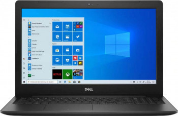 Laptop Dell Vostro 3501 Intel Core (10th Gen) i3-1005G1 256GB SSD 8GB FullHD Win10 Pro Laptop laptopuri