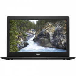 Laptop Dell Vostro 3591 Intel Core (10th Gen) i3-1005G1 256GB SSD 8GB FHD 3 ani garantie Linux Black Laptop laptopuri
