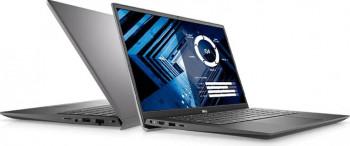 Laptop Dell Vostro 5402 Intel Core (11th Gen) i5-1135G7 256GB SSD 8GB Iris Xe FullHD Linux Tast. ilum. Grey Laptop laptopuri