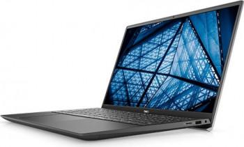 Laptop Dell Vostro 7500 Intel Core (10th Gen) i7-10750H 1TB SSD 16GB NVIDIA GeForce GTX 1650 Ti 4GB FullHD Win10 Pro Tast. il. Grey