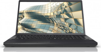Laptop Fujitsu Lifebook A3510 Intel Core (10th Gen) i5-1035G1 256GB SSD 8GB FullHD Negru Laptop laptopuri