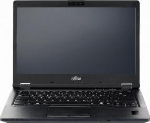 Laptop Fujitsu Lifebook E5410 Intel Core (10th Gen) i5-10210U 256GB SSD 8GB FullHD Win10 Pro FPR