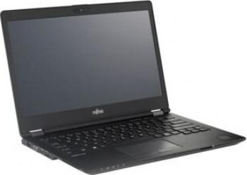 Laptop Fujitsu Lifebook U7410 Intel Core (10th Gen) i7-10510U 512GB SSD 16GB FullHD Win10 Pro FPR Laptop laptopuri