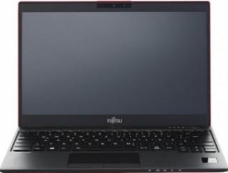Laptop Fujitsu Lifebook U939 Intel Core (10th Gen) i5-8365U 512GB SSD 8GB FullHD Win10 Pro LTE Black