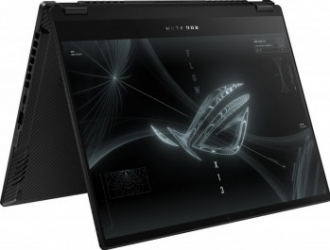Laptop Gaming 2in1 ASUS ROG Flow X13 GV301QH AMD Ryzen 7 5800HS 512GB SSD 16GB GTX 1650 4GB WUXGA Touch 120Hz Tast. ilum. Laptop laptopuri