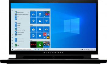 Laptop Gaming Alienware M15 R2 Intel Core (9th Gen) i7-9750H 512GB SSD 16GB RTX 2070 Max-Q 8GB FullHD Win10 Pro RGB Dark Side of the Moon Laptop laptopuri