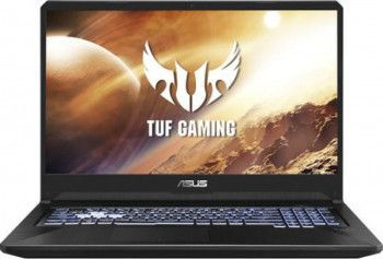 Laptop Gaming ASUS FX505DT AMD Ryzen 7 3750H 512GB SSD 8GB NVIDIA GeForce GTX 1650 4GB FullHD Tast. ilum. Black