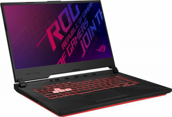 Laptop Gaming ASUS ROG Strix G15 G512LI Intel Core (10th Gen) i7-10870H 512GB SSD 8GB NVIDIA GeForce GTX 1650 Ti 4GB FullHD Tast. ilum. Laptop laptopuri
