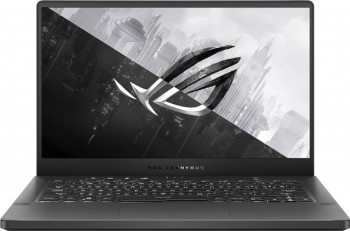 Laptop Gaming ASUS ROG Zephyrus G14 GA401IU AMD Ryzen 9 4900HS 512GB SSD 16GB GTX 1660Ti 6GB FullHD 120Hz Win10 T. il. Eclipse Gray Laptop laptopuri