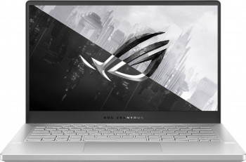 Laptop Gaming ASUS ROG Zephyrus G14 GA401IV AMD Ryzen 9 4900HS 1TB SSD 16GB RTX 2060 6GB QHD Win10 Pro Tast. ilum. White AniMe Matrix Laptop laptopuri