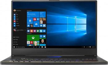 Laptop Gaming ASUS ROG Zephyrus S17 GX701LV Intel Core (10th Gen) i7-10750H 1TB SSD 16GB NVIDIA GeForce RTX 2060 6GB FullHD 300Hz Win10 T.il