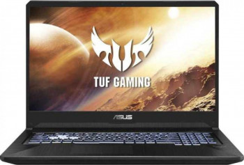 Laptop Gaming ASUS TUF FX505DT AMD Ryzen 7 3750H 512GB SSD 8GB NVIDIA GeForce GTX 1650 4GB FullHD Endless RGB Black