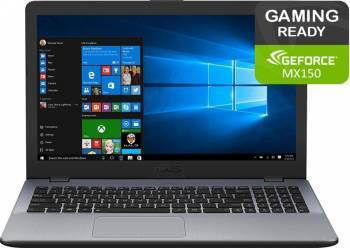 pret preturi Laptop Gaming Asus VivoBook Max F542UN Intel Core Kaby Lake R (8th Gen) i7-8550U 1TB 8GB nVidia GeForce MX150 4GB Win10