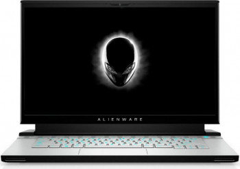 Laptop Gaming Dell Alienware M15 R3 Intel Core (10th Gen) i7-10750H 2TB SSD 16GB NVIDIA GeForce RTX 2070 SUPER 8GB FullHD 300Hz Win10 Pro Laptop laptopuri