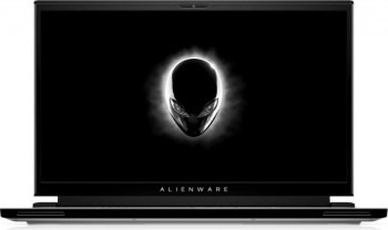Laptop Gaming Dell Alienware M17 R3 Intel Core (10th Gen) i9-10980HK 4.5TB SSD 32GB RTX 2080 SUPER 8GB 4K Win10 Pro Tast. ilum. Lunar Light