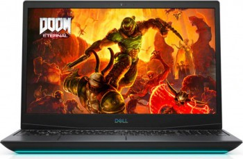 Laptop Gaming Dell Inspiron 5500 G5 Intel Core (10th Gen) i7-10750H 1TB SSD 16GB RTX 2070 8GB FullHD 144Hz Win10 Tast. il. FPR G-key