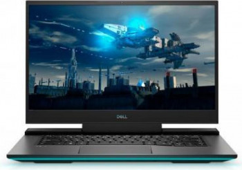 Laptop Gaming Dell Inspiron 7700 G7 Intel Core (10th Gen) i9-10885H 1TB SSD 16GB RTX 2070 SUPER 8GB FullHD 300Hz Win10 RGB FPR Mineral Black