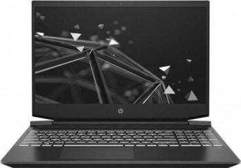 Laptop Gaming HP Pavilion 15-dk1044nq Intel Core (10th Gen) i7-10750H 1TB+512GB SSD 16GB RTX 2060 6GB Max-Q FullHD Tast. ilum. Shadow Black Laptop laptopuri