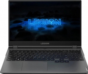 Laptop Gaming Lenovo Legion 5P AMD Ryzen 7 4800H 2TB SSD 16GB NVIDIA GeForce RTX 2060 6GB FullHD 144Hz Tast. ilum. Iron Grey