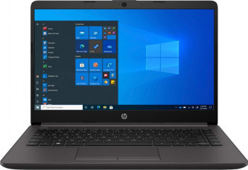 Laptop HP 245 G8 AMD Ryzen 3 3250U 256GB SSD 8GB AMD Radeon FullHD Win10 Pro Dark Ash Silver Laptop laptopuri