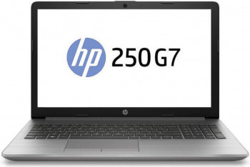 Laptop HP 250 G7 Intel Core (10th Gen) i5-1035G1 1TB HDD 8GB FullHD DVD-RW Resigilat Laptop laptopuri