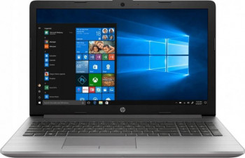 Laptop HP 250 G7 Intel Core (10th Gen) i5-1035G1 512GB SSD 16GB FullHD Win10 Pro DVD-RW Ash Silver Laptop laptopuri