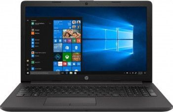 Laptop HP 250 G7 Intel Core (10th Gen) i3-1005G1 256GB SSD 8GB FullHD Win10 Pro DVD-RW Dark Ash Silver Laptop laptopuri