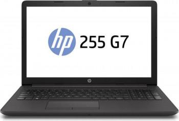 Laptop HP 255 G7 AMD Ryzen 3 3200U 256GB SSD 8GB AMD Vega Graphics FullHD Dark Ash Silver Laptop laptopuri