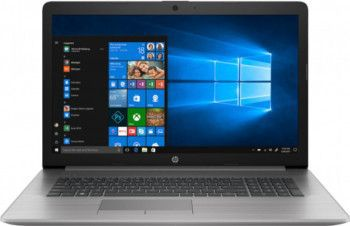 Laptop HP ProBook 470 G7 Intel Core (10th Gen) i5-10210U 512GB SSD 16GB AMD Radeon 530 2GB FullHD Win10 Pro Silver Laptop laptopuri