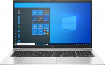 Laptop HP EliteBook 850 G8 Intel Core (11th Gen) i5-1135G7 512GB SSD 16GB Iris Xe FullHD Win10 Pro Tast. ilum. FPR Silver Laptop laptopuri