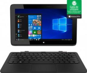 pret preturi Ultrabook 2in1 HP Pro x2 410 G1 Mobile Intel Core i5-4202Y 4GB DDR3 120GB SSD 12inch Touchscreen Webcam Refurbished Win10 Pro