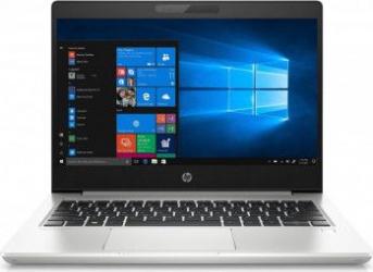 Laptop HP ProBook 430 G7 Intel Core (10th Gen) i7-10510U 256GB SSD 8GB FullHD Win10 Pro FPR Silver
