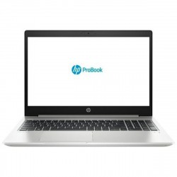 Laptop HP ProBook 430 G7 Intel Core (10th Gen) i7-10510U 256GB SSD 16GB FullHD Win10 Pro FPR Silver Laptop laptopuri