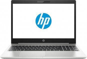 Laptop HP ProBook 450 G7 Intel Core (10th Gen) i5-10210U 256GB SSD 8GB FullHD FPR Silver Laptop laptopuri