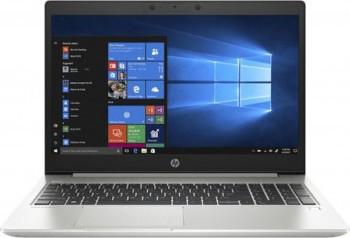 Laptop HP ProBook 455 G7 AMD Ryzen 7 4700U 512GB SSD 8GB AMD Radeon FullHD Win10 Pro FPR Pike Silver Aluminum Laptop laptopuri