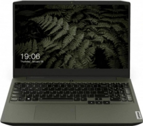 Laptop Lenovo IdeaPad Creator 5 15IMH05 Intel Core (10th Gen) i5-10300H 512GB SSD 16GB GTX 1650 Ti 4GB FullHD 144Hz Tast. ilum. Dark Moss Laptop laptopuri