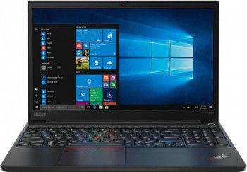 pret preturi Laptop Lenovo ThinkPad E15 Intel Core (10th Gen) i5-10210U 512GB SSD 8GB FullHD Win10 Pro FPR Tast. ilum. Black