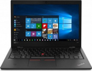 Laptop Lenovo ThinkPad L380 Intel Core (8th Gen) i7-8550U 256GB SSD 8GB Win10 Pro FullHD Tastatura il.