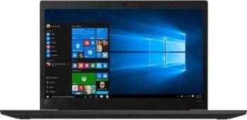 Laptop Lenovo Thinkpad T480s Intel Core (8th Gen) i7-8550U 512GB SSD 16GB Win10 Pro FullHD