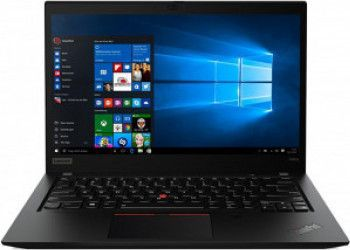 Laptop Lenovo ThinkPad T490s Intel Core (8th Gen) i5-8265U 256GB SSD 8GB Win10 Pro FullHD IPS Laptop laptopuri