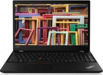 Laptop Lenovo ThinkPad T590 Intel Core (8th Gen) i5-8265U 512GB SSD 8GB nVidia GeForce MX250 2GB Win10 Pro FullHD Tast. ilum.