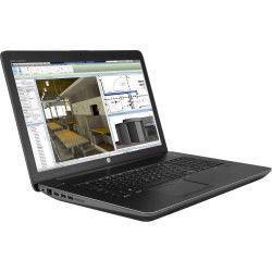 Laptop HP ZBook 17 G3 workstation